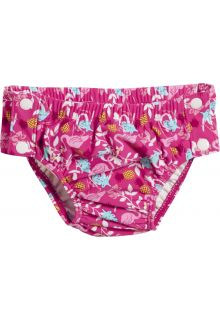 Playshoes---UV-swim-nappy-for-girls---Reusable---Flamingo---Pink