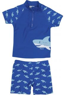 Playshoes---UV-Swim-Set-Kids--Shark