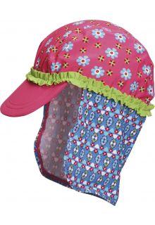 Playshoes---UV-Sun-Hat-Kids--Flower