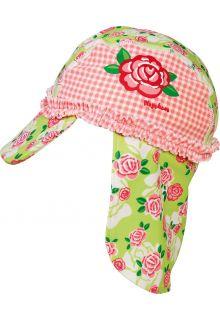 Playshoes---UV-children-sun-hat---Pink