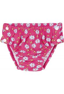 Playshoes---UV-swim-nappy-for-girls---Reusable---Flowers---Pink