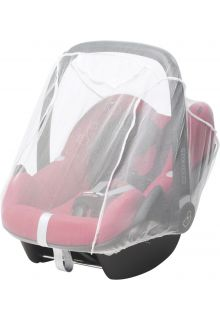 Playshoes---Mosquito-Net-for-Baby-Carriage---White