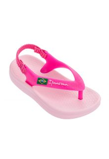 Ipanema---Sandals-for-babies---Anatomic-Soft---pink