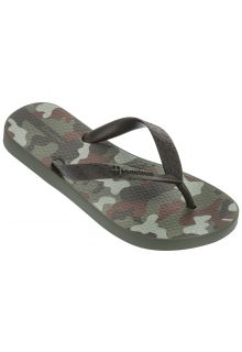 Ipanema---Flip-flops-for-boys---Classic-VI-Kids---green