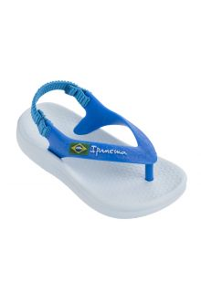 Ipanema---Sandals-for-babies---Anatomic-Soft---blue