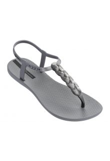 Ipanema---Sandals-for-women---Charm-Sandal---Grey