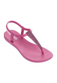 Ipanema---Sandals-for-girls---Charm---pink