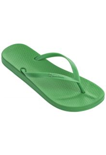 Ipanema---Flip-flops-for-women---Anatomic-Tan-Colors---green