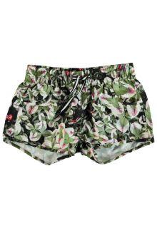 Molo---UV-swim-shorts-for-girls---Nalika---Clover