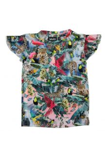 Molo---UV-Swim-shirt-short-sleeves-for-kids---Neona---Wild-Amazon