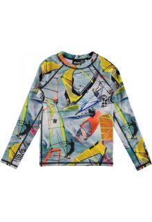 Molo---UV-Swim-shirt-longsleeve-for-kids---Neptune---Windsurfers