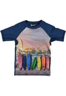 Molo---UV-Swim-shirt-short-sleeves-for-kids---Neptune---Rainbow-Boards