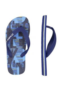 O'Neill---Boys'-Flip-flops---Blue