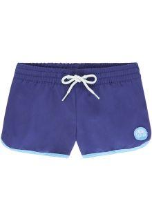 O'Neill---Girls'-swimming-shorts---blue