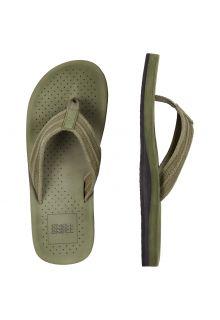 O'Neill---Men's-Flip-flops---Olive