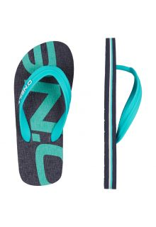 O'Neill---Flip-flops-for-Boys---Turquoise-/-Grey