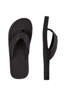 O'Neill---Men's-Flip-flops---Black