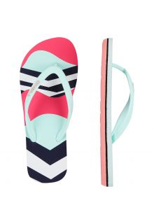O'Neill---Girls'-Flip-flops---Moya---Multicolor