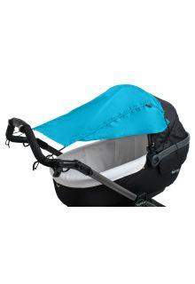 Altabebe---Universal-UV-sun-screen-with-sides-for-strollers---Lightblue