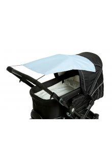 Altabebe---Universal-UV-sun-screen-for-strollers---Light-Blue