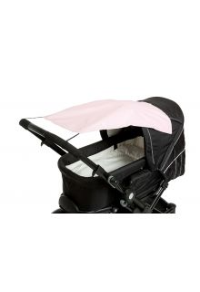 Altabebe---Universal-UV-sun-screen-for-strollers---Pink