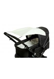 Altabebe---Universal-UV-sun-screen-for-strollers---Beige