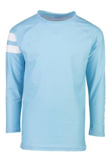 Snapper-Rock---UV-Swim-shirt-with-long-sleeves-for-boys---Light-blue