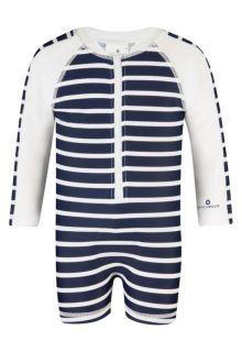 Snapper-Rock---Long-Sleeve-Sunsuit---Navy/-White-stripe