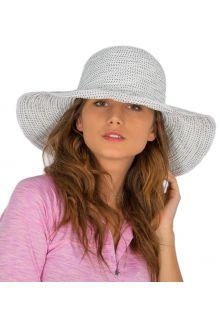 Rigon---UV-floppy-hat-for-women---White