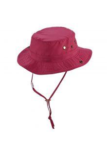 Scala---UV-boonie-hat-for-Kids---Fuchsia