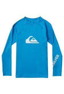 Quicksilver---UV-Swim-shirt-for-boys---Longsleeve---All-Time---Blithe