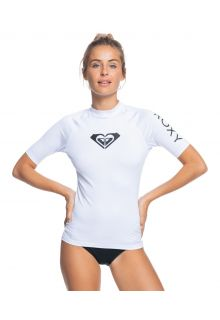 Roxy---UV-Swim-shirt-for-women---Whole-Hearted---White