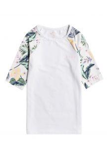 Roxy---UV-Swim-shirt-for-teen-girls---Lovely-Senorita---Bright-White/Praslin