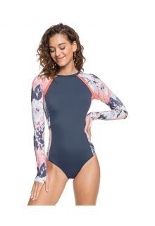 Roxy---UV-Bathingsuit-for-women---Longsleeve---Fitness-PT---Mood-Indigo-