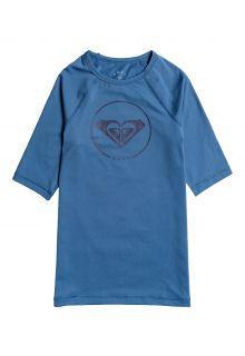 Roxy---UV-Swim-shirt-for-teen-girls---Beach-Classics---Moonlight-Blue