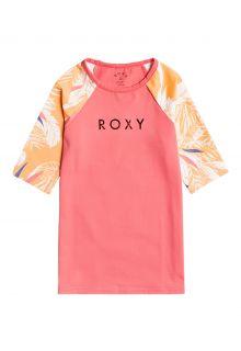 Roxy---UV-Swim-shirt-for-teen-girls---Buff-Picolo's---Salmon