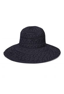 Emthunzini-Hats---UV-Floppy-sun-hat-for-women---Scrunchie---Black