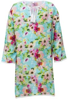 Snapper-Rock---Tunic-for-girls---Watercolor-Floral---Blue/Pink