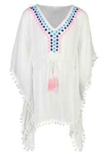 Snapper-Rock---Embroided-Kaftan-for-girls---Spot---White