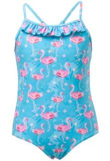 Snapper-Rock---UV-bathing-suit---Blue-Flamingo---Blue