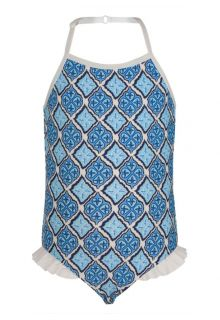 Snapper-Rock---Halter-Swimsuit---Moroccan