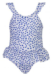 Snapper-Rock---Skirted-Bathingsuit-for-babies---Cheetah-Spot---White/Blue