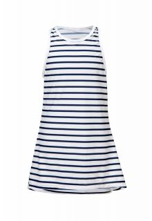 Snapper-Rock---Swim-dress-Strawberry---Navy-/-wit