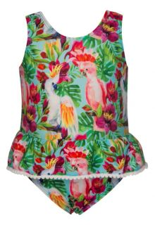 Snapper-Rock---Skirt-Swimsuit---Tropical-birds