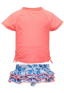Snapper-Rock---UV-Swim-set-Ruffle---Cottage-Floral---Pink/Blue
