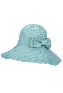 Scala---UV-oprolbare-hat-for-women---Aqua