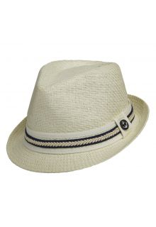 Tropical-Trends---UV-hat-for-women---Navy