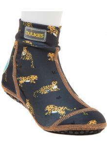 Duukies---Boys-UV-Beach-Socks---Panther-Grey---Dark-Grey