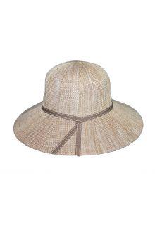 Rigon---UV-Floppy-hat-for-women---Suzi---Mixed-camel