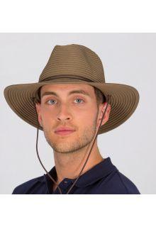 Rigon---UV-Safari-hat-for-men---Khaki